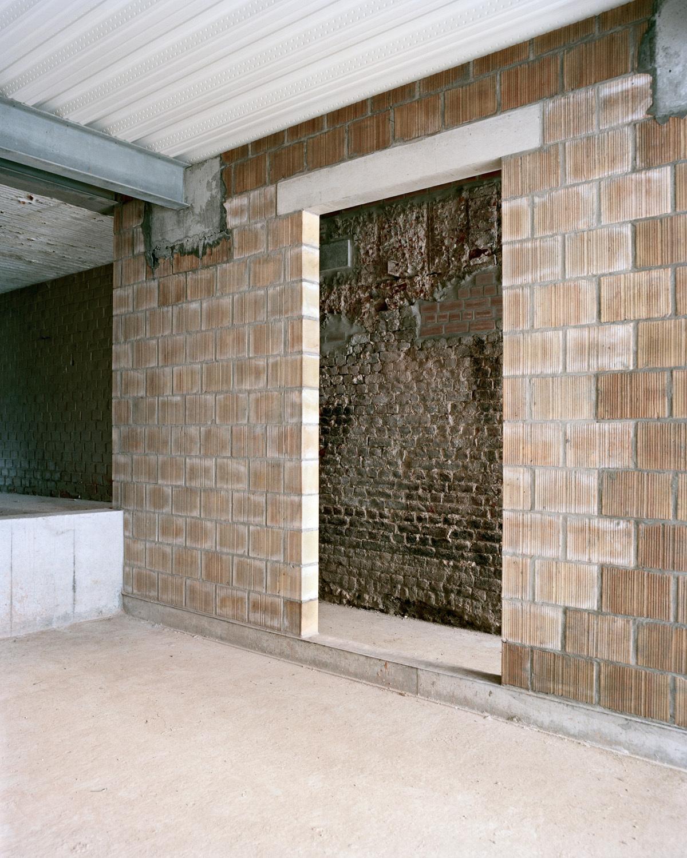 Common room housing 11