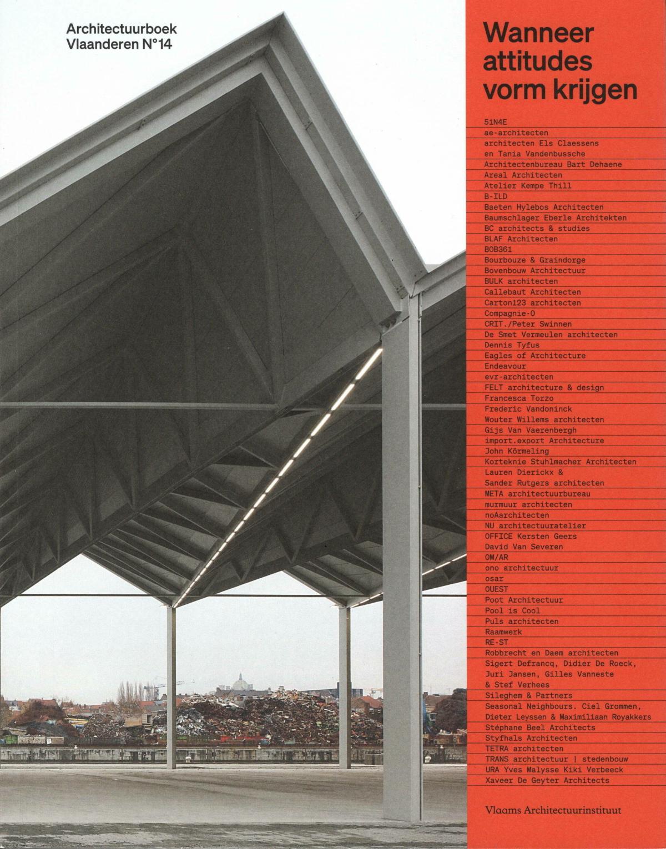 Architectuurboek Vlaanderen N 14 1