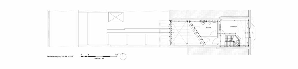LDS Ra valine nieuw derde verdieping