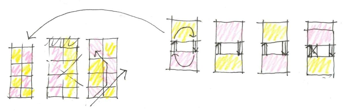 LDSRA SG Clementina schema