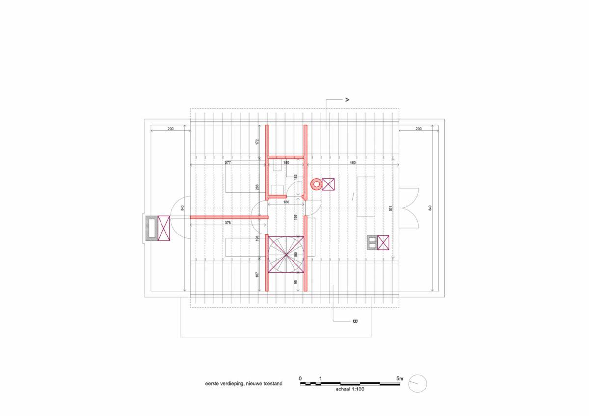 LDSRA groen tweedevoorstel plan0nieuw