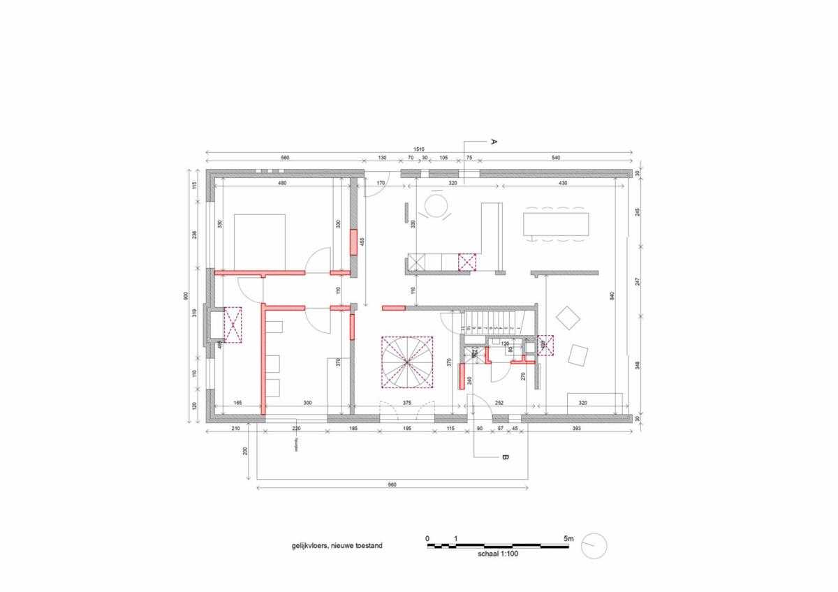LDSRA groen tweedevoorstel plan1nieuw