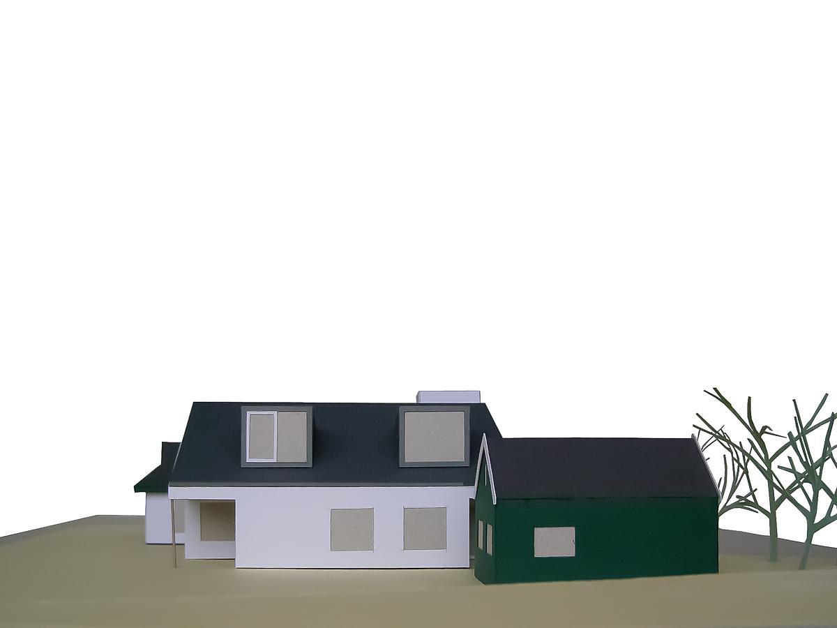 LDS Ra Vlieland maquette01