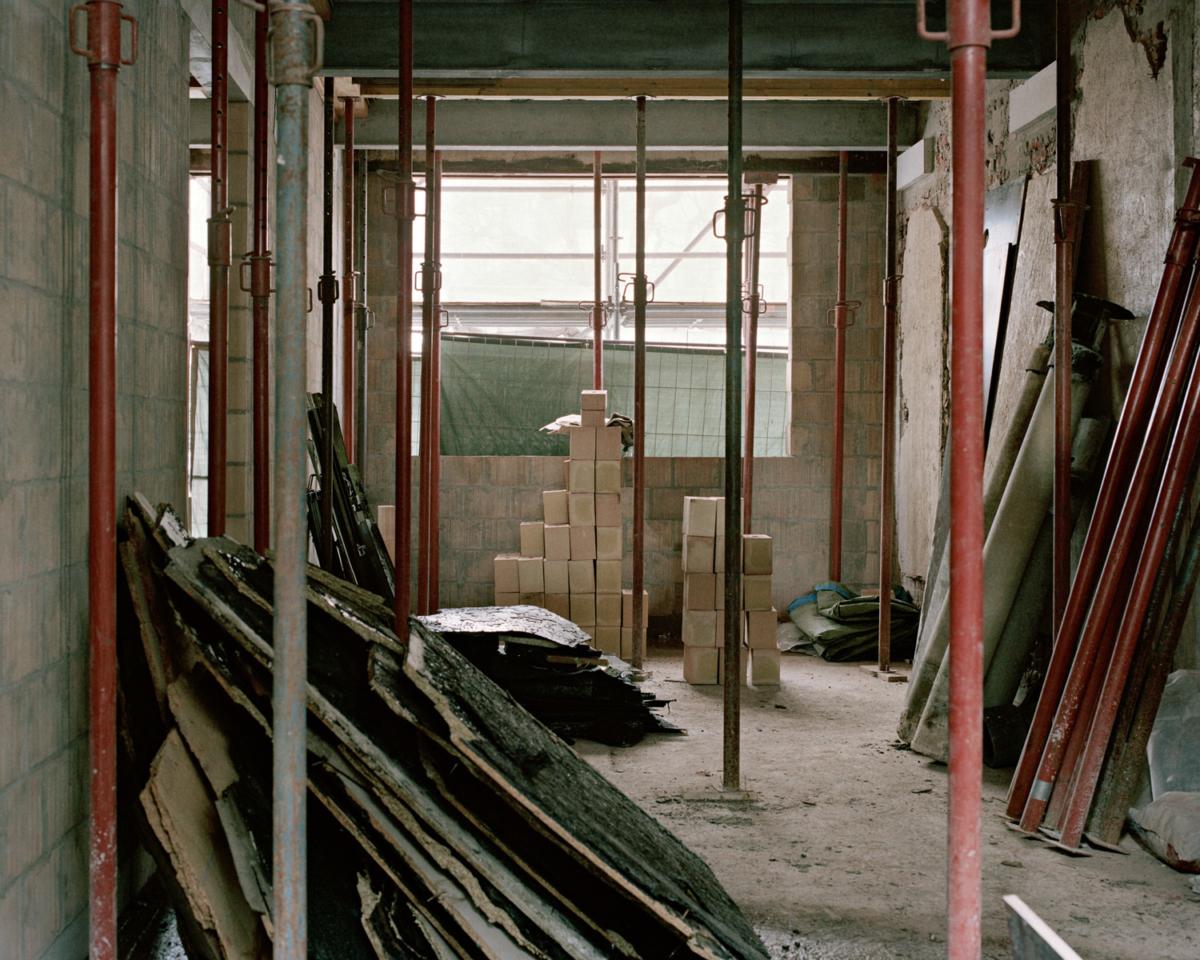 Common room housing 05