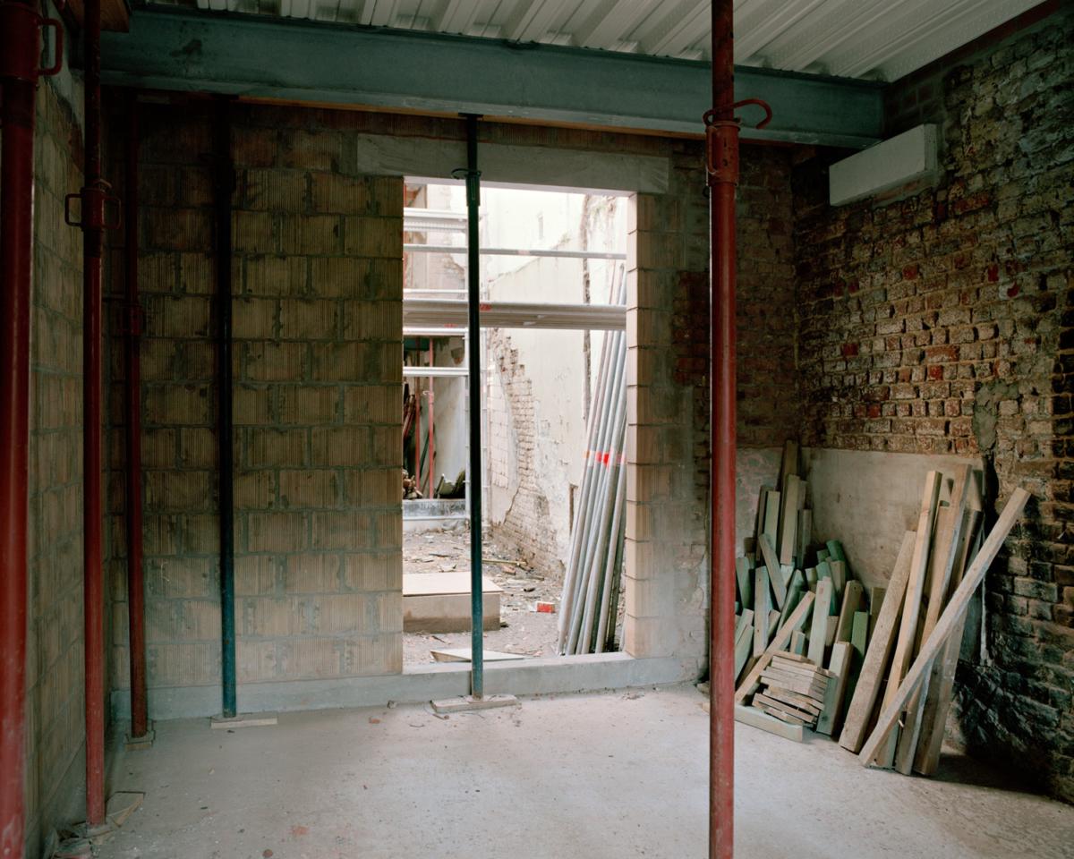 Common room housing 08